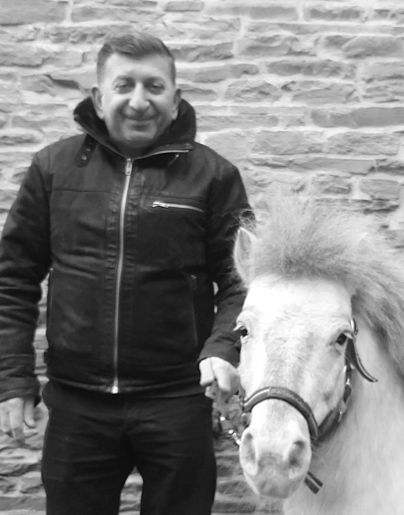 Equifloor Revetement Sols Equestres Equipe Arturo 1